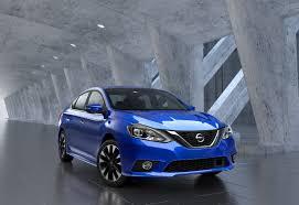 nissan finance update details la 2016 nissan sentra gets serious update car pro