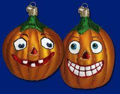 merck familys old world christmas ornaments halloween halloween