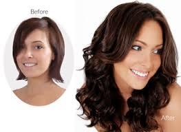 bonding hair keratin hair extensions secret extensions