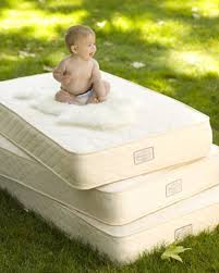 Mattress For A Crib Organic Crib Mattress Cribs Mattresses Serena And