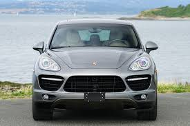 Porsche Cayenne Specs - 2012 porsche cayenne turbo for sale silver arrow cars ltd