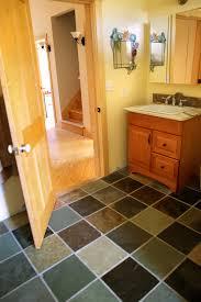 bathroom flooring bathrooms with slate floors decoration ideas