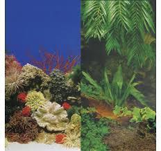 aquarium fish tank decorations for freshwater and saltwater aquariums