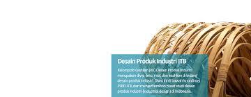 industrial design fsrd itb