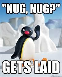 Pingu Memes - socially awesome pingu memes quickmeme