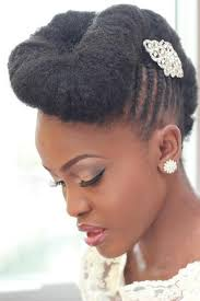 black women braided hairstyles 2012 20 best natural hairstyles for weddings images on pinterest