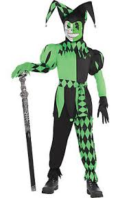 Party Halloween Costumes Girls Monster Boys Horror Costumes Scary Halloween Costumes Kids Party