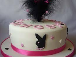 21st u0027playboy u0027 cake cakecentral com
