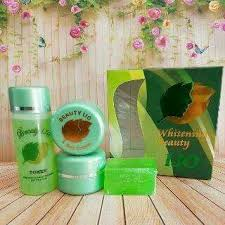 Sabun Ijo ijo kesehatan kecantikan kulit sabun tubuh di