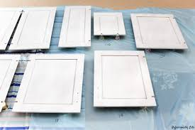Best Way To Repaint Kitchen Cabinets Quick And Easy Way To Paint Kitchen Cabinets