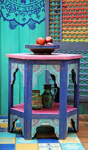 the 25 best bohemian bedrooms ideas on pinterest bohemian chic this moroccan inspired bohemian bedroom sings with bold beautiful colors from the chalk paint palette