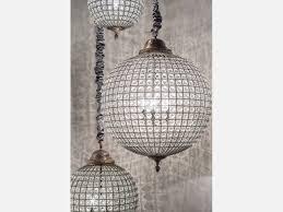 Crystal Sphere Chandelier Crystal Chandelier Round Chandelier Crystal Sphere