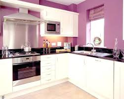 kitchen interior decoration canisters purple kitchen decor and black orange ornaments for
