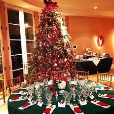 Christmas Dinner Centerpieces - celebrity christmas pictures 2012 popsugar celebrity photo 18