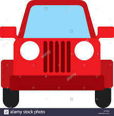 jeep cars red red jeep stock photos u0026 red jeep stock images alamy