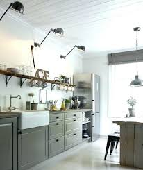 Kitchen Industrial Lighting Industrial Lighting Kitchen 3 In The Sky Industrial Kitchen