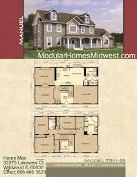 modular homes with open floor plans modular home open floor plans awesome two story gallery s modular