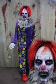 halloween prop clown prop crazy canbey clown