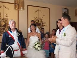 matin mariage le mariage de la fille du maire d escragnolles sur un site