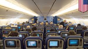 boeing 777 seating united airlines 10 abreast plan makes boeing 777 seating united airlines 10 abreast plan makes passengers feel the squeeze tomonews youtube