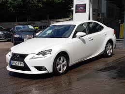 lexus is300h executive edition 4dr cvt auto used lexus redhill rac cars