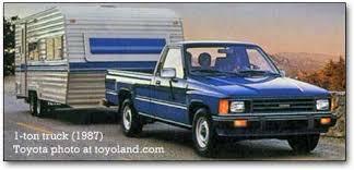 toyota t100 truck toyota t100 sized trucks