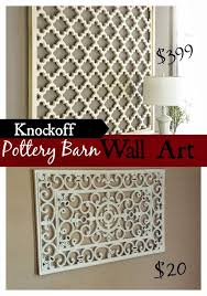best 25 pottery barn hacks ideas on pinterest pottery barn