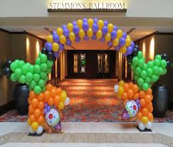 balloon arches balloon arches in dallas new