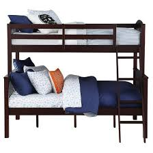 Bunk Bed For 3 Airlie Twin Over Full Bunk Bed Coffee Dorel Living Target