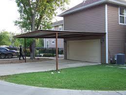 Attached Carport | 25 inspiring carport ideas attached to house wood carport design
