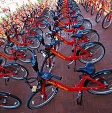 Capital Bike Share Map Capital Bikeshare Data Already Yields Interesting Facts U2013 Greater