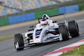 formula mazda chassis formula race promotions launching new fia spec formula 4 car
