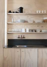 Plywood Cabinets Kitchen How To Create A Stunning Kitchen With Plywood 12 Inspiring Ideas