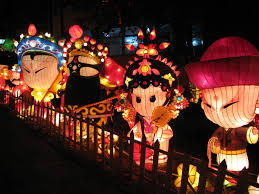 lights festival chicago time tianyu arts culture inc