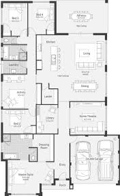 floor plans architecturaux house layouts king of the hill plan