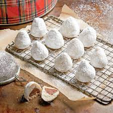 hidden kiss cookies recipe myrecipes
