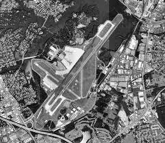 Aeropuerto Internacional de Norfolk