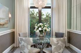 dining room curtains ideas curtains for dining room contemporary 15 ideas angie s list within