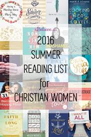 10 christian books to add to your summer reading list summer