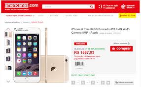 amazon realmente tem descontos na black friday site falso das lojas americanas aplica golpe na venda de iphone