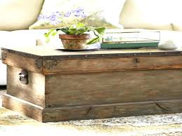 lift top trunk coffee table chest coffee table lift top chest type coffee tables storage trunk