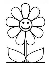 fiori disegni disegni di fiori da colorare foto 8 40 nanopress donna