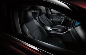Taurus Sho Interior 2012 Ford Taurus Sho Conceptcarz Com