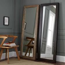tall leaning mirror ikea vanity decoration