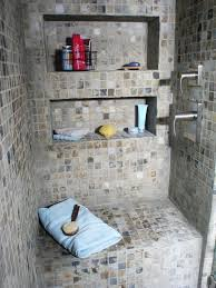 Natural Stone Bathroom Tile - raw material bathroom shower diy how to grout natural stone tile