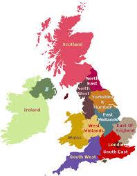 map uk and irelandmap uk counties afternoon tea in the uk ireland