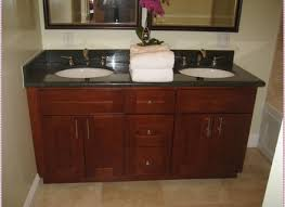 In Stock Bathroom Vanities by Shaker Cabinets In Stock Espresso Birch Wood Bathroom Medicine