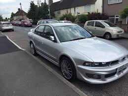 Mitsubishi Galant V6 Sport For Sale 599 Ono In Dartford Kent