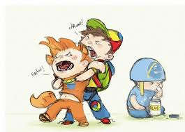 Internet Explorer Memes - chrome vs firefox while internet explorer eats glue developer memes