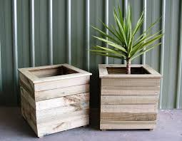 diy wooden planter boxes how to make wooden planter boxes